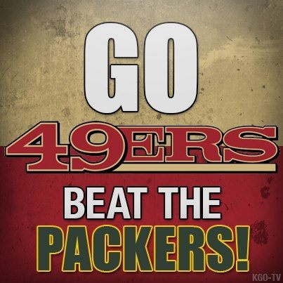 49ers vs. Packers! We dare you to compare 49ers ticket prices at PreferredSeat.com!