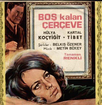 Boş Çerçeve (1969)