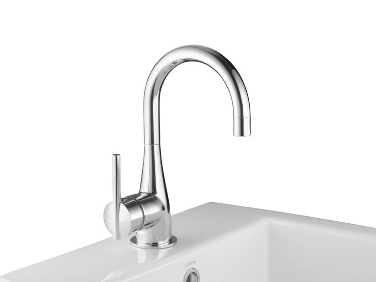 Dorf | Pearl | Basin Mixer - for the ensuite