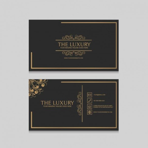 Business Cards Printing With Images Printing Business Cards