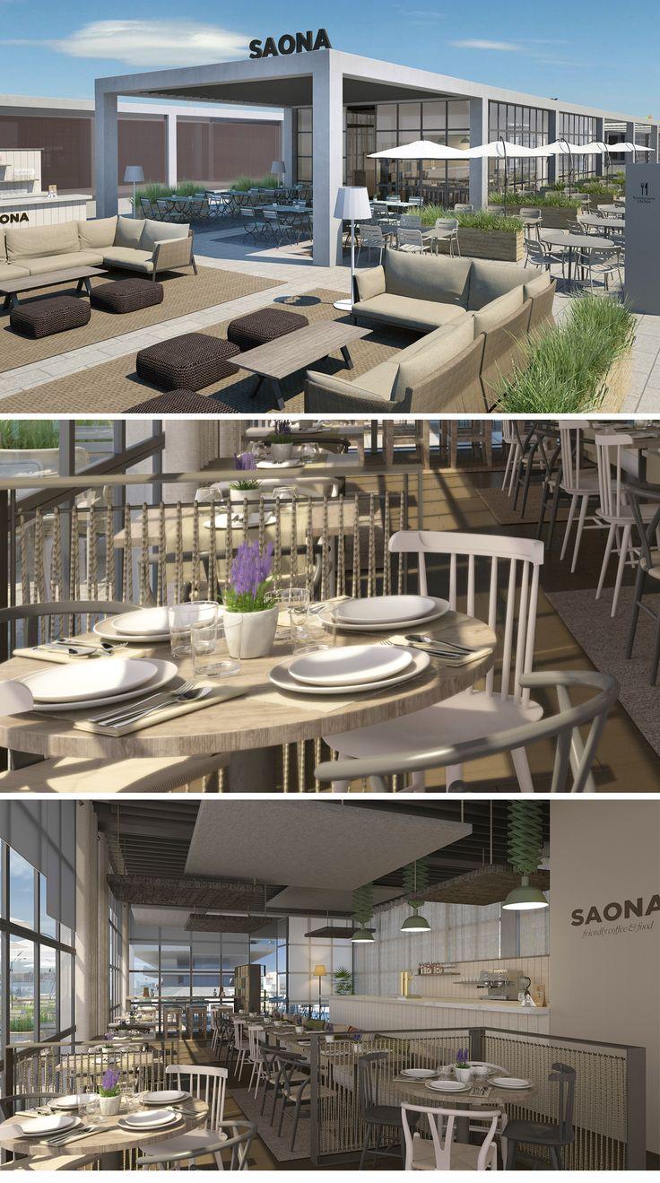 Saona restaurante marina real valencia 2014 dise o juan for Hotel diseno valencia
