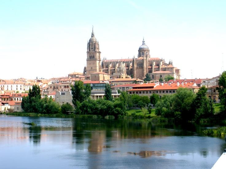 Universidad de Salamanca~ Spain
