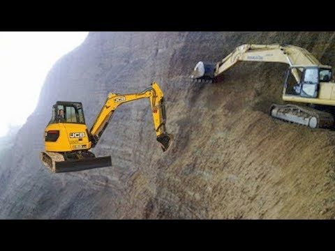 Dangerous Idiots Operator Truck And Heavy equipment at