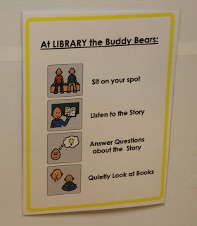 Teaching Pre K Classroom Expectations Considerate