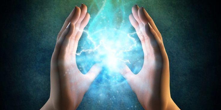 17 signes qui indiquent que vous avez des capacités de guérison : Tout le monde peut être un guérisseur spirituel. Nous avons tous été pré-programmés avec