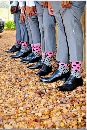 27 best Groom Socks images on Pinterest   Groom socks, Groomsmen ...