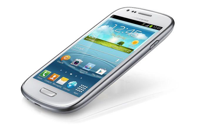 Samsung Galaxy S3 Mini Release Date
