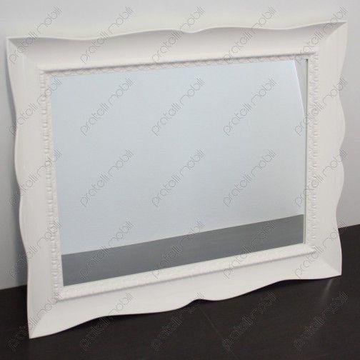 Specchiera Bombata #mirrors #frames #home #decoring