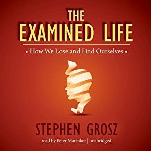 Amazon.com: The Examined Life: How We Lose and Find Ourselves (Audible Audio Edition): Stephen Grosz, Peter Marinker, Inc. Blackstone Audio: Books