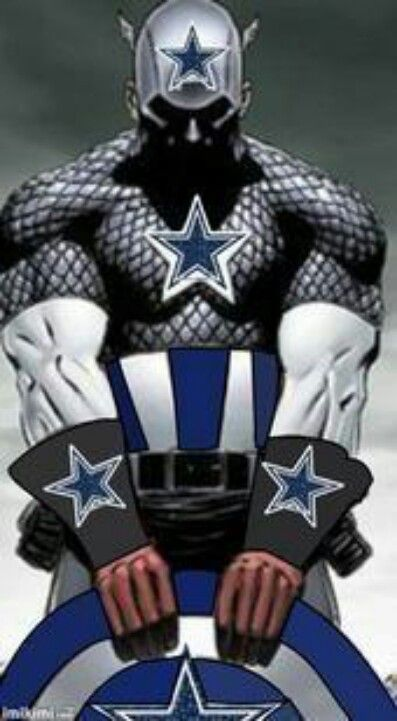 For all Dallas Cowboys Fans                              …
