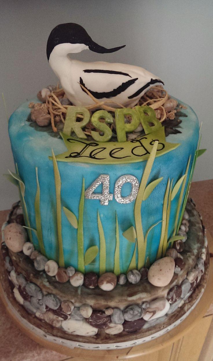 A cake I made