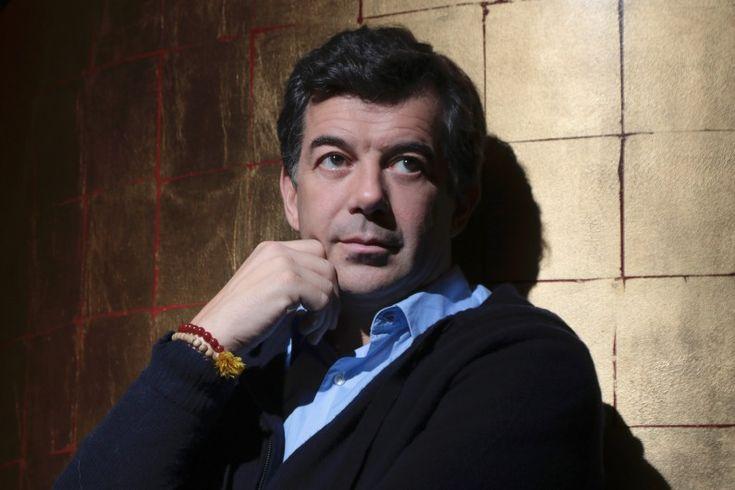 Stéphane Plaza : l'agent immobilier devenu acteur de théâtre https://cstu.io/0ddfb5