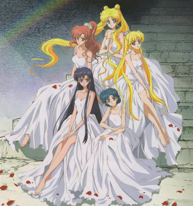Pin by Andrelo Rodriguez on Pretty Guardian Sailor Moon | Pinterest