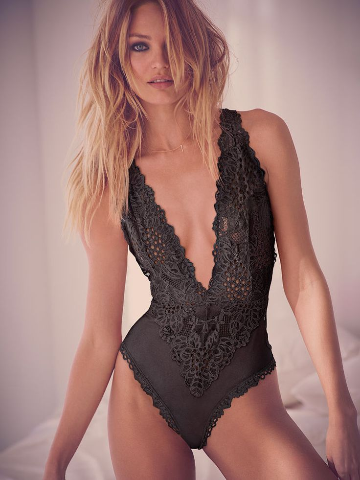 Limited Edition Cutout Teddy - Very Sexy - Victoria's ...