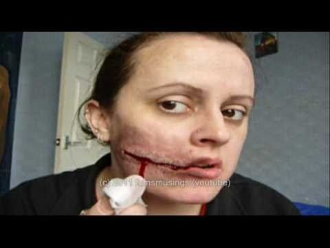 40 best My Special Effects Make up Tutorials images on Pinterest ...