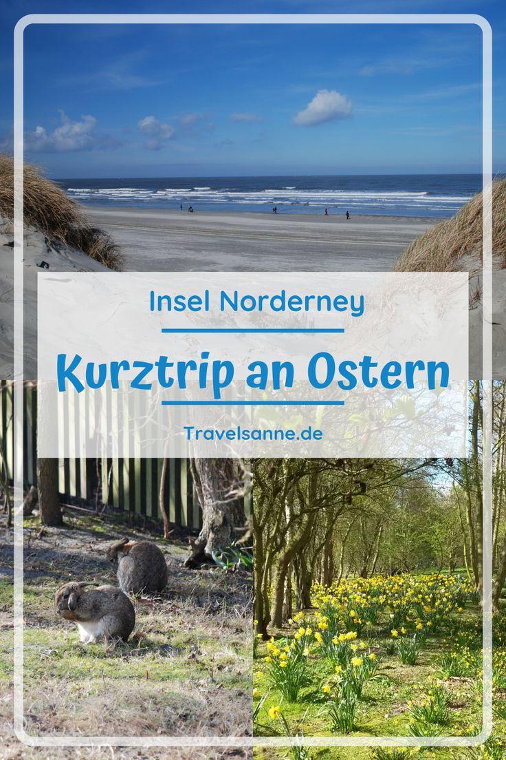 Norderney single mit kind