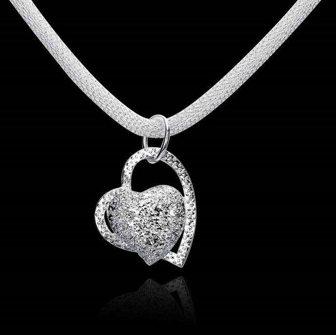 Inlaid Stone Heart Floating Charms Necklace#rings #silver #gold #vintage #beads #clasp #magnet #rosegold #wearart #blue #quartz #bluequartz #wirewrappedjewelry #wirewrap #wirewrapped #imblue #dabadeedabadie #calming #meditation #lovely #throat #chakra #healing #crystals #crystalwraps #healingcrystals #crystalhealing #energy #handmade #etsy