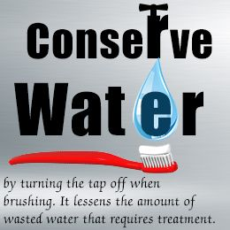 How to Stop Water Pollution Information