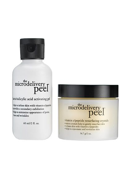 Philosophy - The Microdelivery Peel