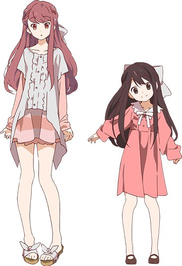 Shelter~~ short anime film with A-1 pictures and CrunchyRoll. Porter Robinson and Madeon. Rin