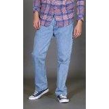 Levis® 501® - Light Stonewash Jeans (00501-0134), Size: 28W x 30L, Color: Light Stonewash (Apparel)By Levi's