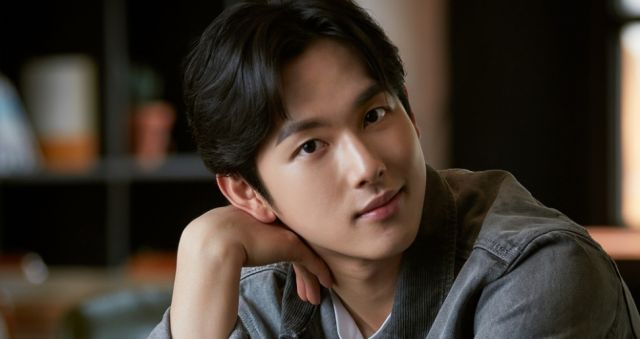 Orion's Daily Ramblings] Im Si-wan Confirms Starring Role in