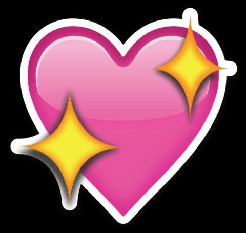 single heart emojis likewise - photo #16