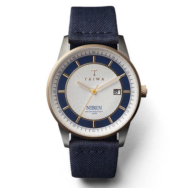 TRIWA トリワ NIBEN DUKE ニーベン デューク 30240【国内正規品】 腕時計 メンズ NIST104-CL060712
