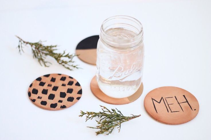 The mix & match coasters have been featured over at indimoonrose.com!! || @indimoonrose