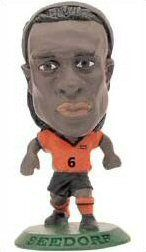 MC588 Clarence Seedorf (Gold)