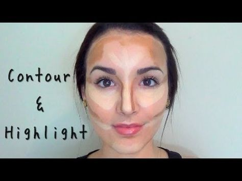 Maquillage: cinq tutos contouring pour sculpter son visage - L'Express