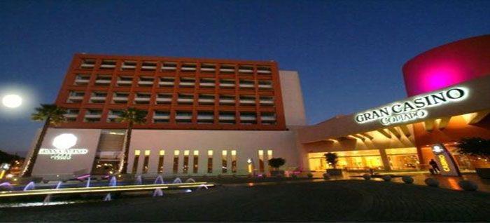 Antay #Casino & Hotel #Copiapo #Chile - #Pinterest-Casinos-About-Chile