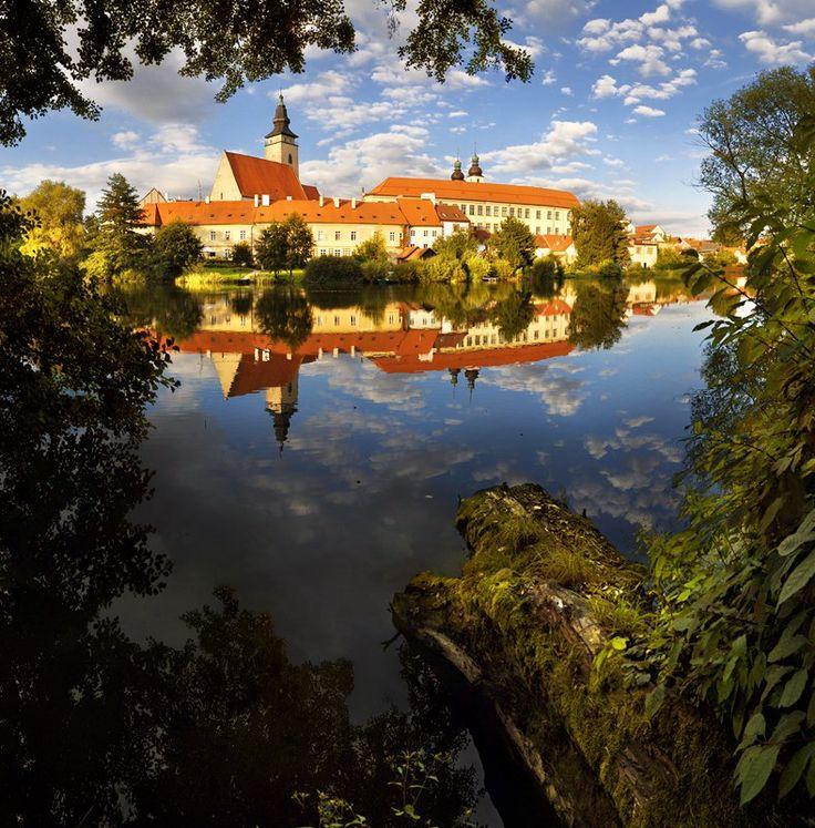 Castelul De Basm Telc | LS Unique Tours - AirlineTicketing