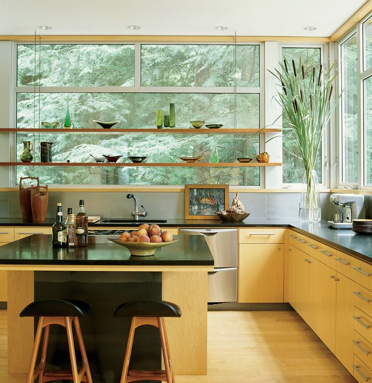 Kitchen Shelves Habitat: 17 Best Images About Deco Kitchen On Pinterest