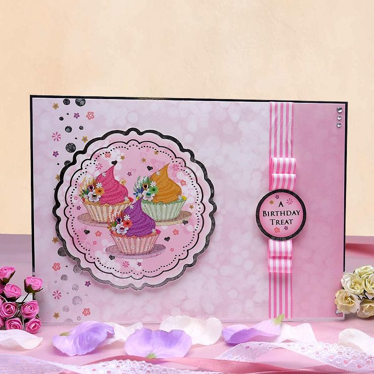 Touch of Style   Hunkydory Crafts