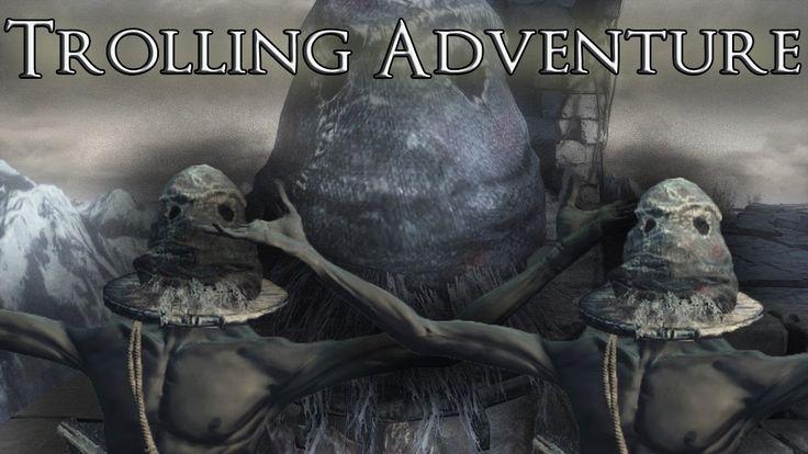 Trolling Adventure - Dark Souls 3