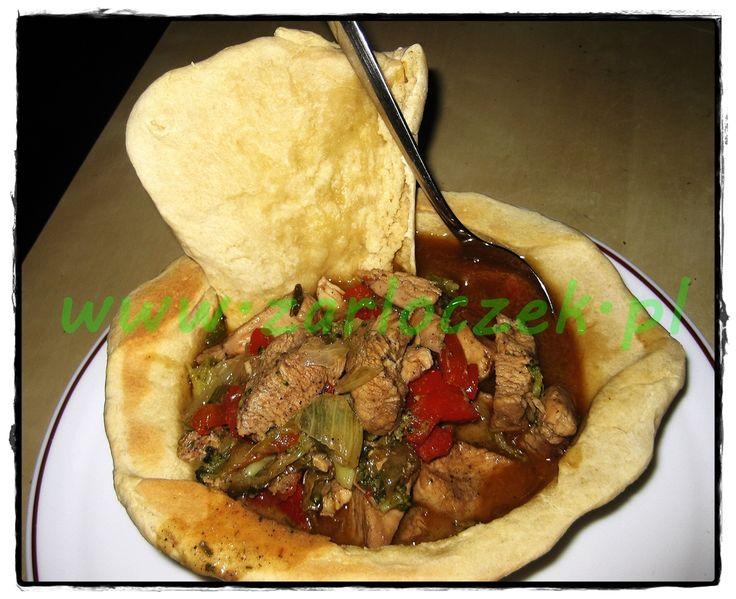 masala zupa