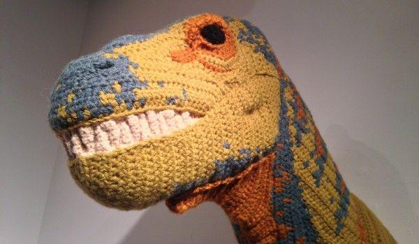 Gourmet Crochet Amigurumi Dinosaurs : 1000+ images about Dino crochet on Pinterest