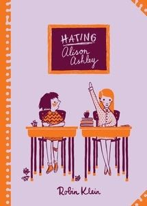 Hating Alison Ashley: Australian Children's Classics  Remember readings this book growing up - a really formative tale for ages 10+ (especially girls). Great to see it with some decent cover art for once.