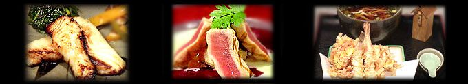 Hana Japanese Restaurant - Sonoma, Rohnert Park CA