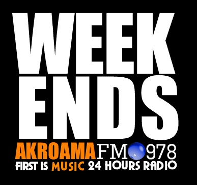 Akroama Weekends Stay Tuned!!!  http://akroamafm978.blogspot.gr/2011/08/akroama-weekends-stay-tuned.html#axzz2KoN7Exst