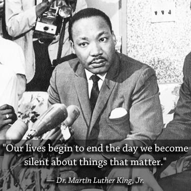 Martin Luther King Jr. was born on this day (15-jan) in 1929. http://bit.ly/1yfSCkL  #MLK