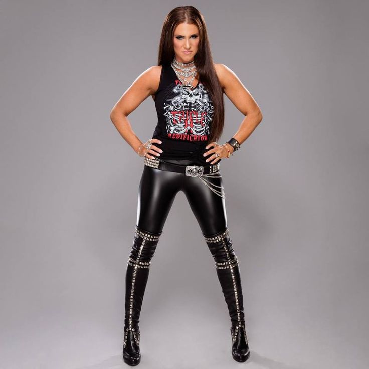 Stephanie McMahon : WrestleMania 33