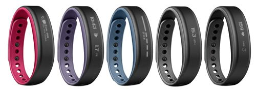 Garmin launches Vivosmart Fitness Tracker in India at Rs. 10,990  Read More: http://www.techmagnifier.com/news/garmin-launches-vivosmart-fitness-tracker-in-india-at-rs-10990/   #Accessories #gadgets #Garmin #Vivosmart #Fitness #Wearable