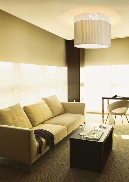Using Good Living Room Lighting Fixtures Over