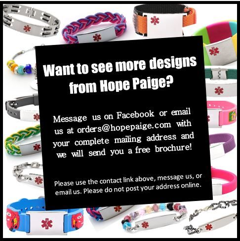 Coupons for hope paige designs