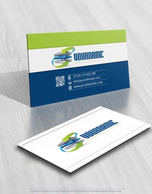 38 best best restaurant logos collection images on pinterest online 3d logo design free business card reheart Gallery