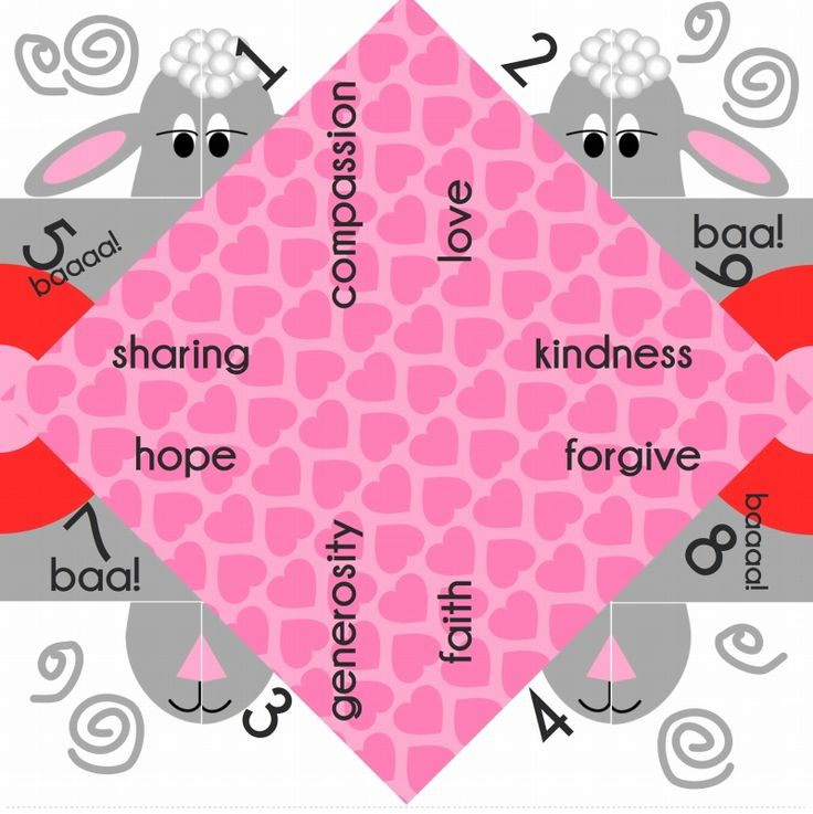 easter cootie catchers cootie catcher easter catcher craft 1916