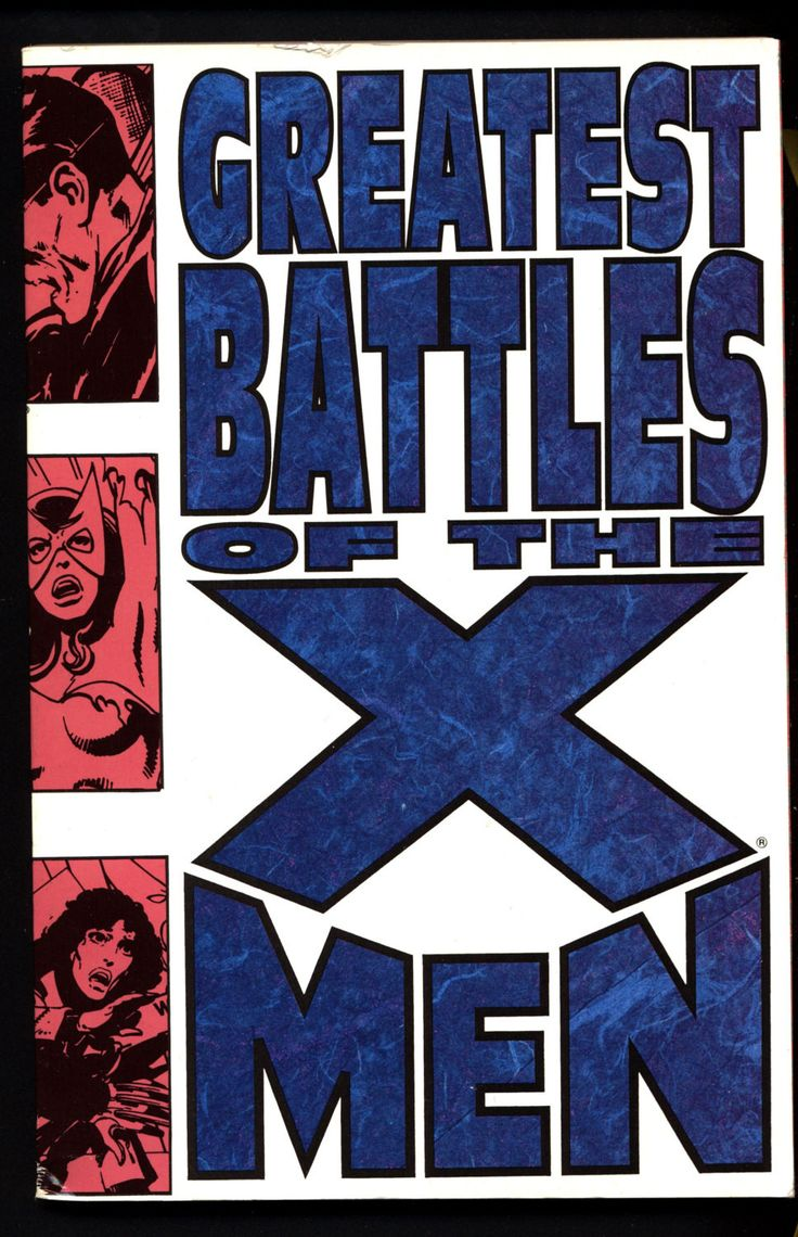 "Marvel Comics Greatest Battles of the X-MEN ""Days of Future Past"" Neal Adams John Byrne Jim Lee Dark Phoenix Wolverine Cyclops Professor X"