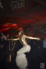 Roman and Greek themed stilts walkers alway create a great atmosphere for guests to arrive into at your event. Tel:  020 3602 9540 www.calmerkarma.org.uk